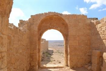 Photo  In The Desert Of Judah, Israel   by Alesya Plugariov