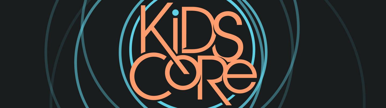 Kids Core Banner