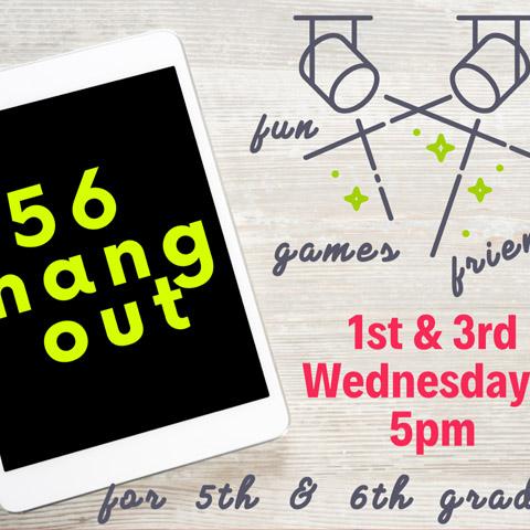 56 Hangout