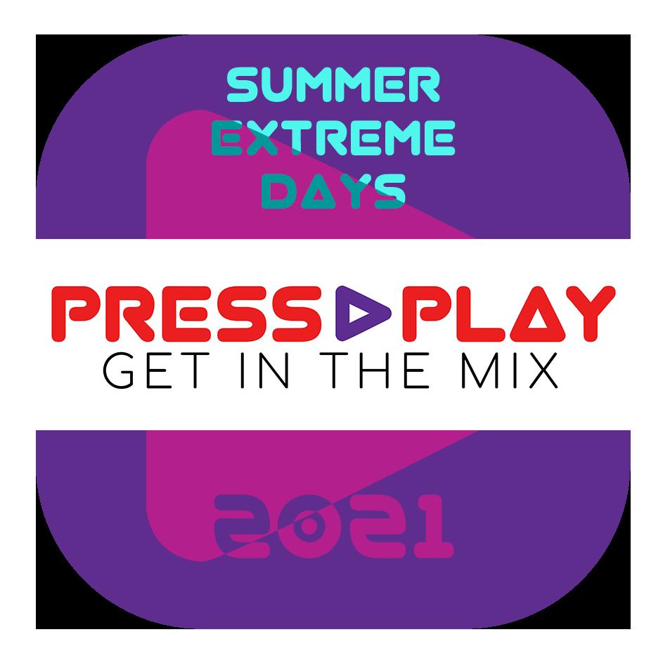 Summer Extreme Days 2021 Logo