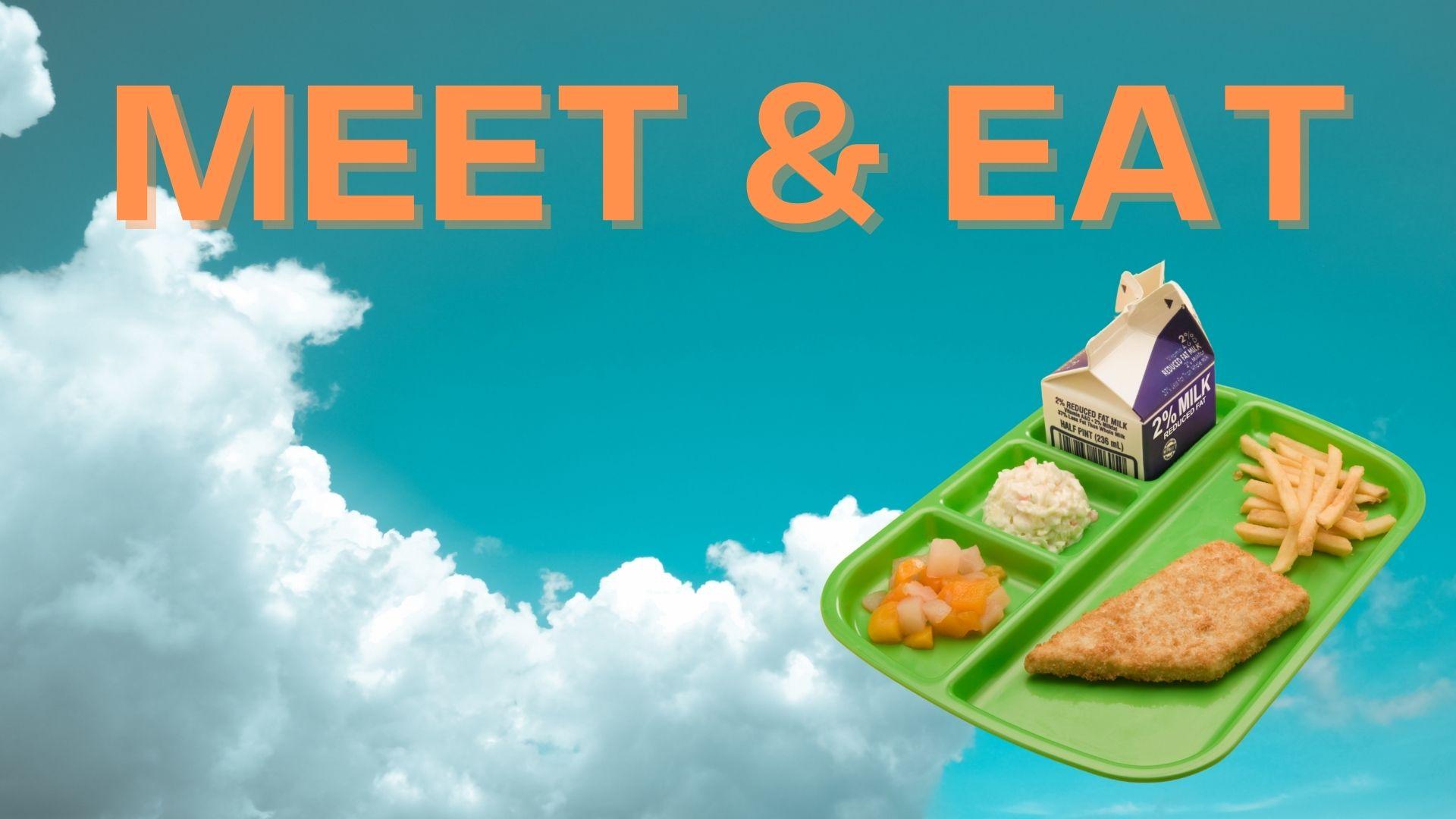 PreTeen Meet & Eat