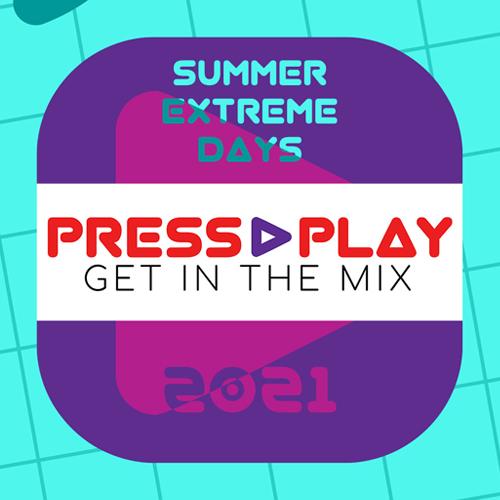 NP Kids Summer Xtreme Days 2021