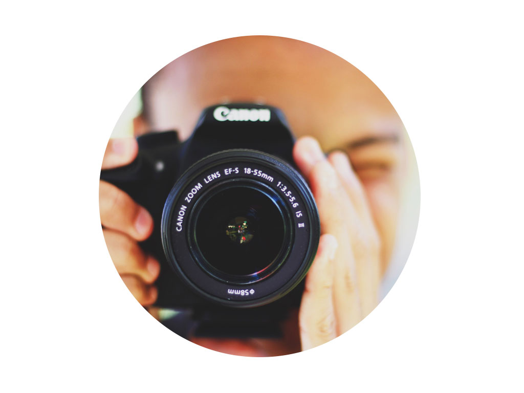 Photograph Video Graphic