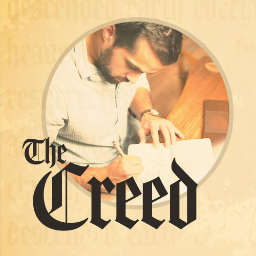 Creed Art
