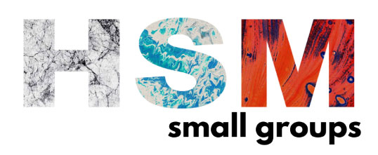 HSM Small Groups Logo