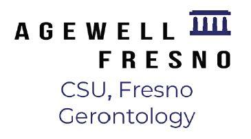 Agewell Fresno