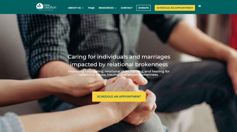 New Creation Ministries Fresno Online